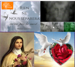 blog couverture avec sainte therese